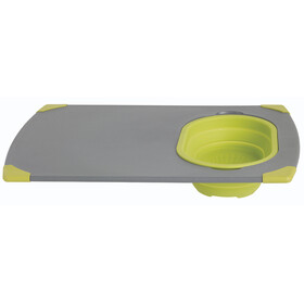 Outwell Collaps Tablas, lime green